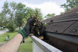 Gutter cleaning, Gutter Maintanance